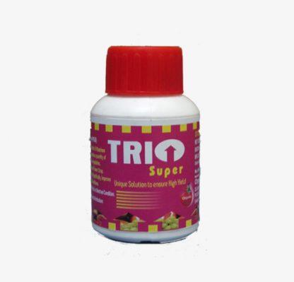 Trio Super Bio Plant Growth Regulator