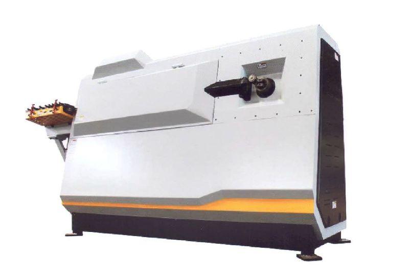SGW12D-2 CNC Stirrup Straightening Bending Cutting Machine