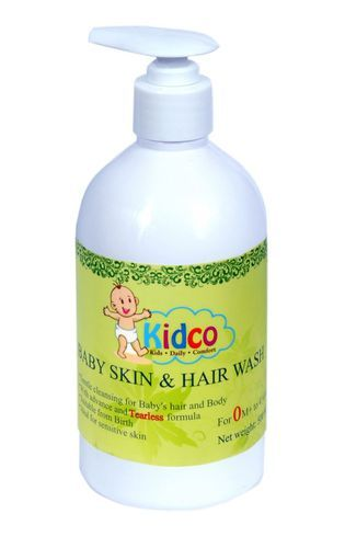 Kidco Baby Lotion (Baby05)
