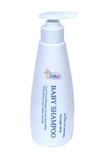 Kidco Baby Shampoo