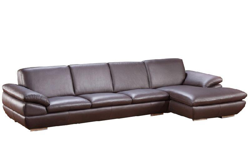 L Shape Leather Sofa LSLS-009 (LSLS-009)