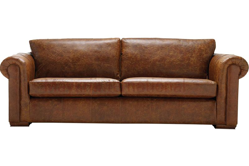 Awe Inspiring Lthso 013 Pure Leather Sofa Pabps2019 Chair Design Images Pabps2019Com