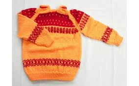 kids woolen sweaters