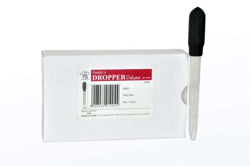DROPPER DEULXE