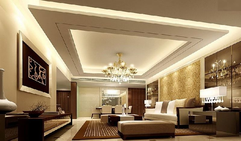 Services False Ceiling Designing Service In Visakhapatnam Offered By Interiors Vizag Id 2527010
