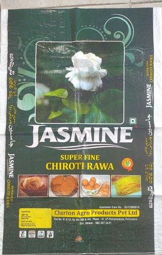 Jasmine Super Fine Chiroti Rawa