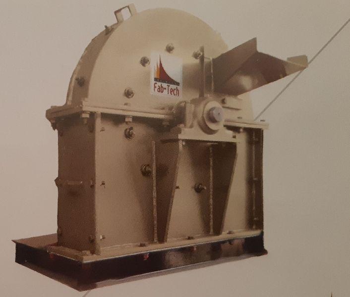 Disintegration Machine