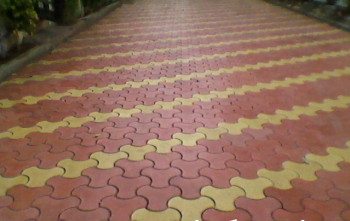 Brick Paver Blocks Manufacturer In Gujarat India By Jashma Tiles Id 5256109