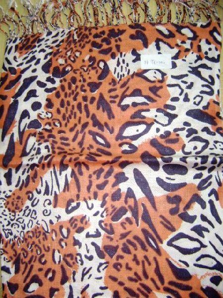 Animal Printed Scarf