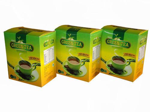 Fides Green Tea