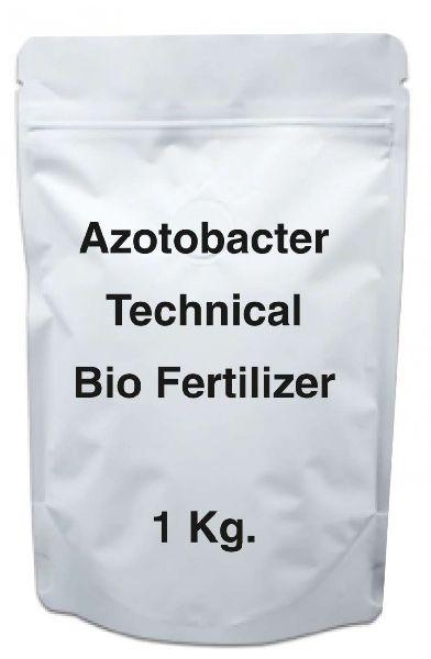 Azotobacter Technical Bio Fertilizer