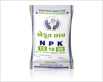 NPK 15-10-00 Fertilizer