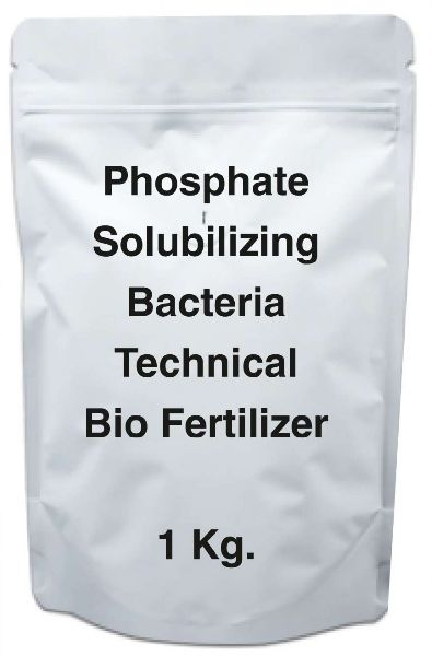 Phosphate Solubilizing Bacteria Technical Bio Fertilizer