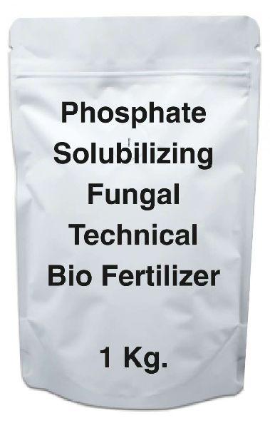 Phosphate Solubilizing Fungal Technical Bio Fertilizer