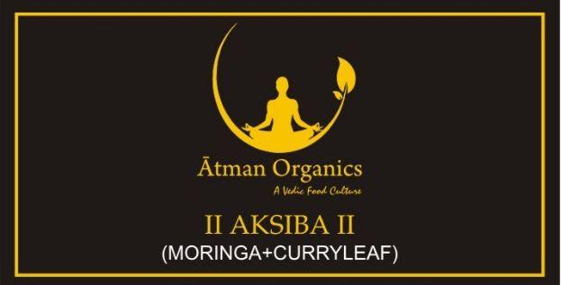 Moringa with Curry Leaves Tea