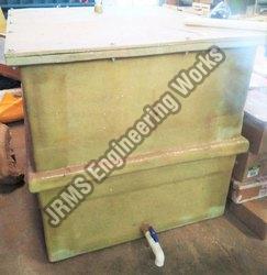 HCL Acid Storage Tank