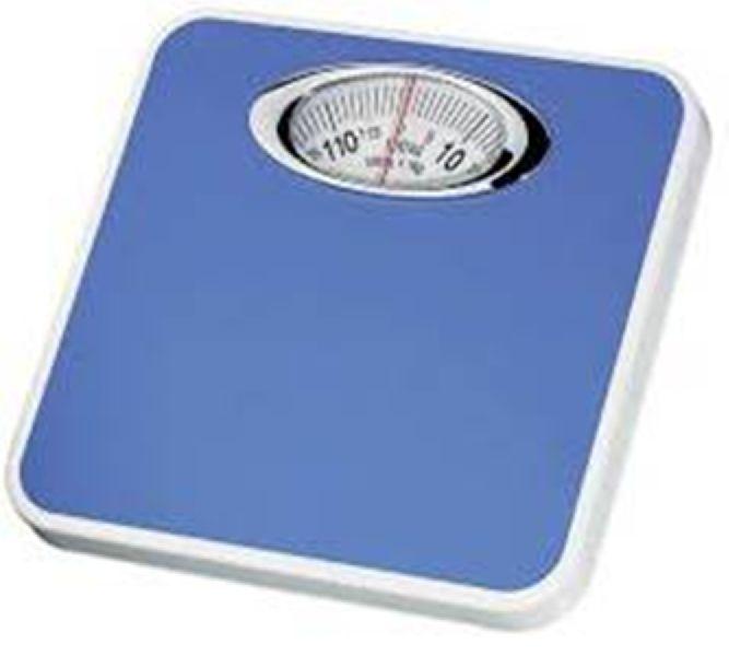 Analog Weighing Machine