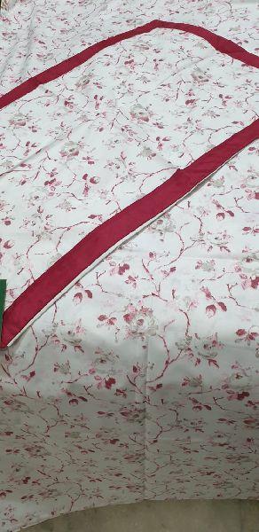 Bedspreads flowers