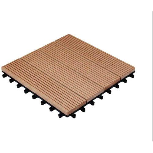 WPC Decking Tiles