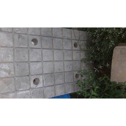 RCC Cement Chamber
