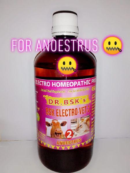 Bsk Electro Vet-2 Animal Feed Supplement