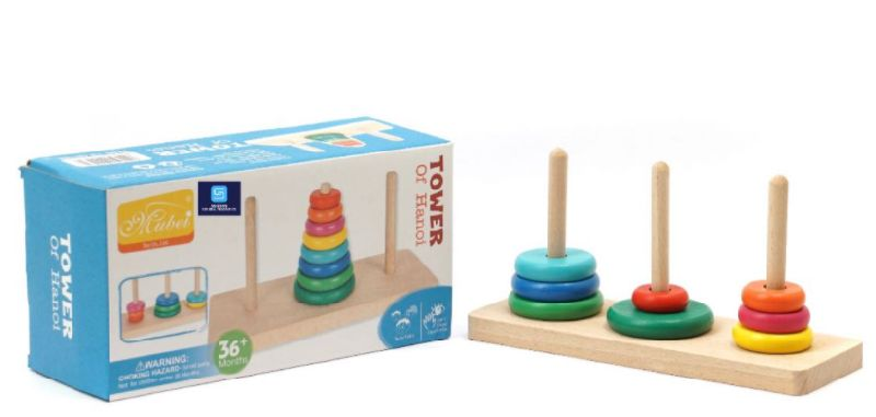 Tower of Hanoi Game