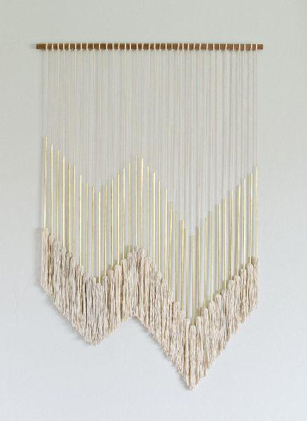 Modern Wall Hangings