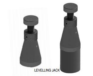Heavy Duty Leveling Jack