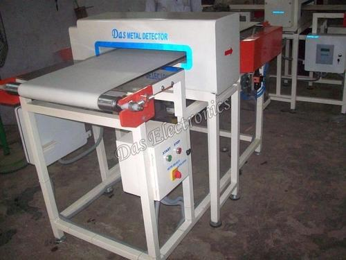 Wafer Industrial Metal Detector