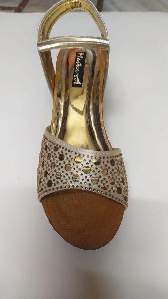 Ladies Flat Sandals (Article no.S-207)