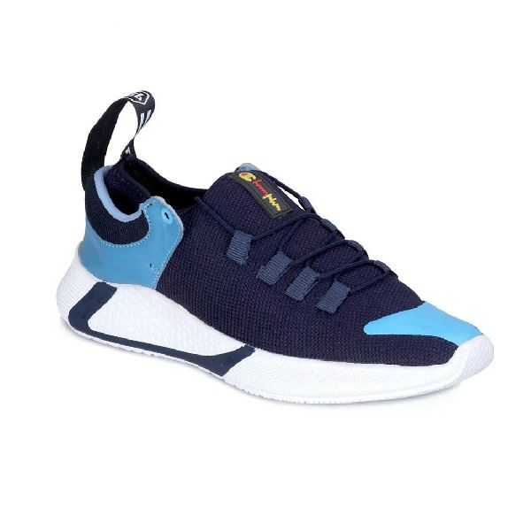 Casual Shoes (Blue01)
