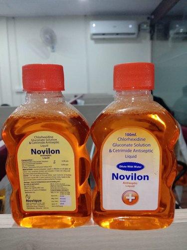 Novilon Antiseptic Liquid