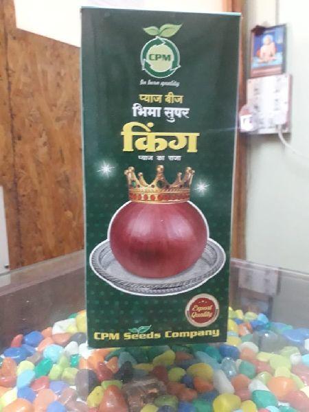 Bhima Super Onion Seeds