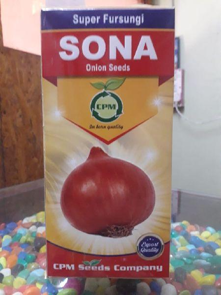 Sona Onion Seeds