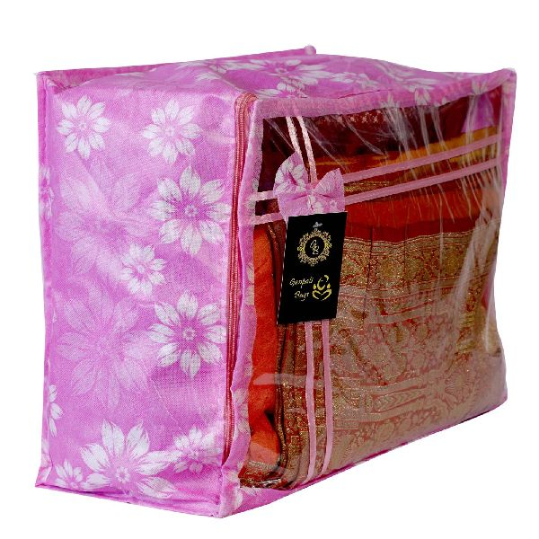 9 Inch Double Saree Cover