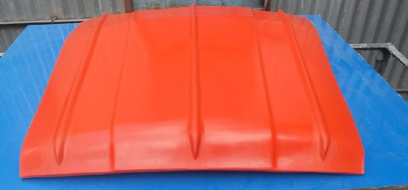 FRP Canopy Cover