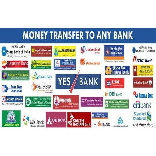 Services Online Money Transfer