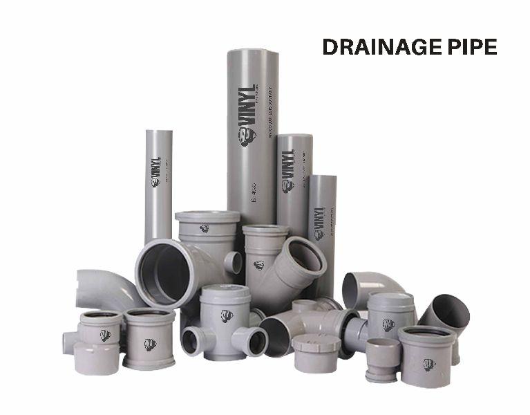 SWR / Drainage Pipe