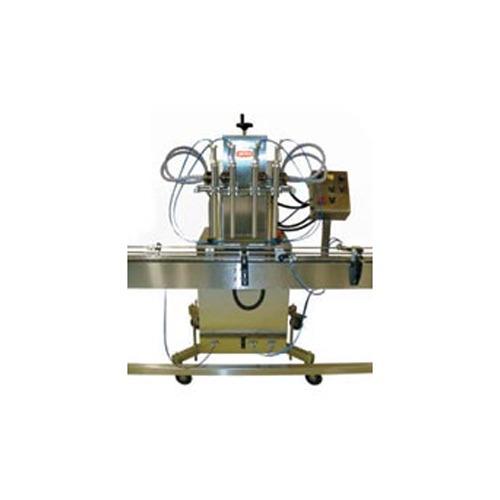 Mechanical Piston Filling Machine