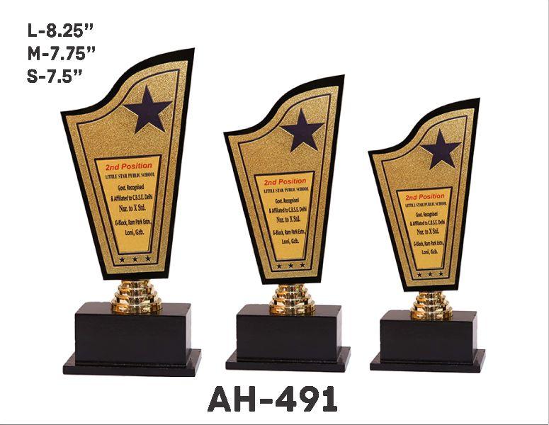 Economy Acrylic Awards