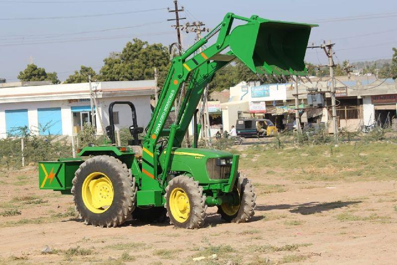 John Deere Loader Tractor (UAITL-JD)