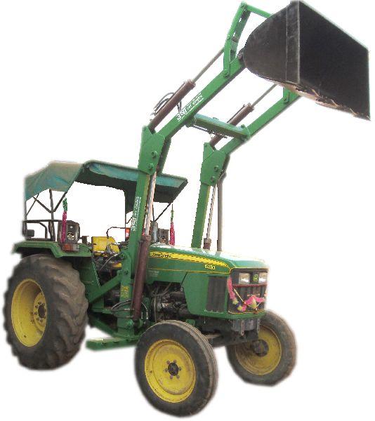 John Deere Loader Tractor
