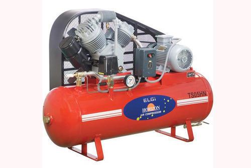 Elgi Air Compressors Retailer In