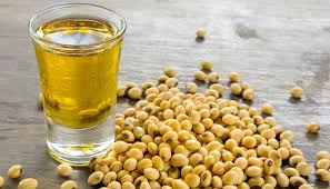 Soyabean Crude oil