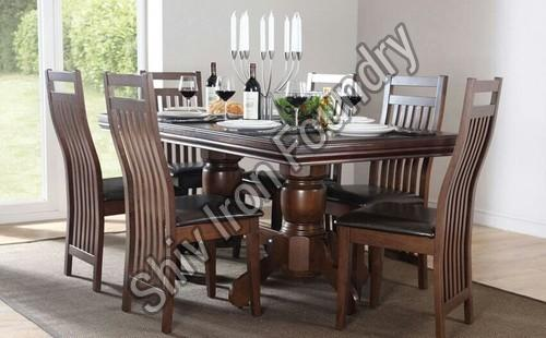 6 Seater Dining Table Set Buy 6 Seater Dining Table Set For Best Price At Inr 29 Kinr 39 K Set S