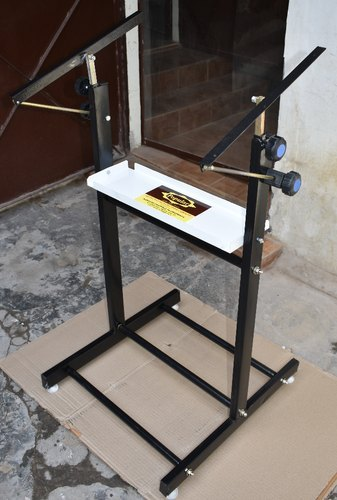 Stainless Steel Drawing Stand