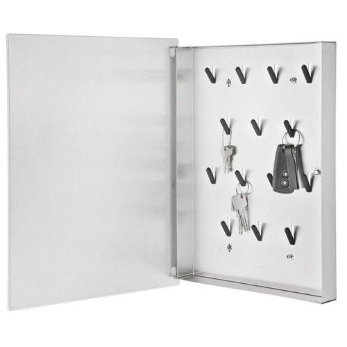 Stainless Steel Key Box