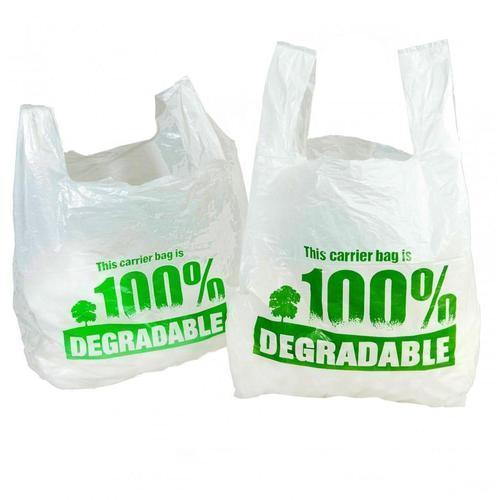 Bio Degreable Compostable Bags