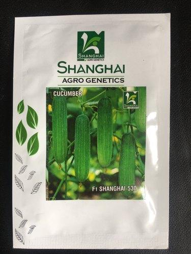 Cucumber F1 Hybrid Seeds - High Germination Seeds