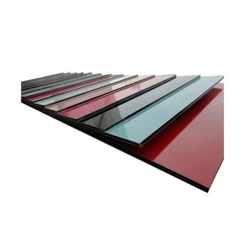 Buy PVDF/PE ACP Alucobond Aluminium Composite Panel For